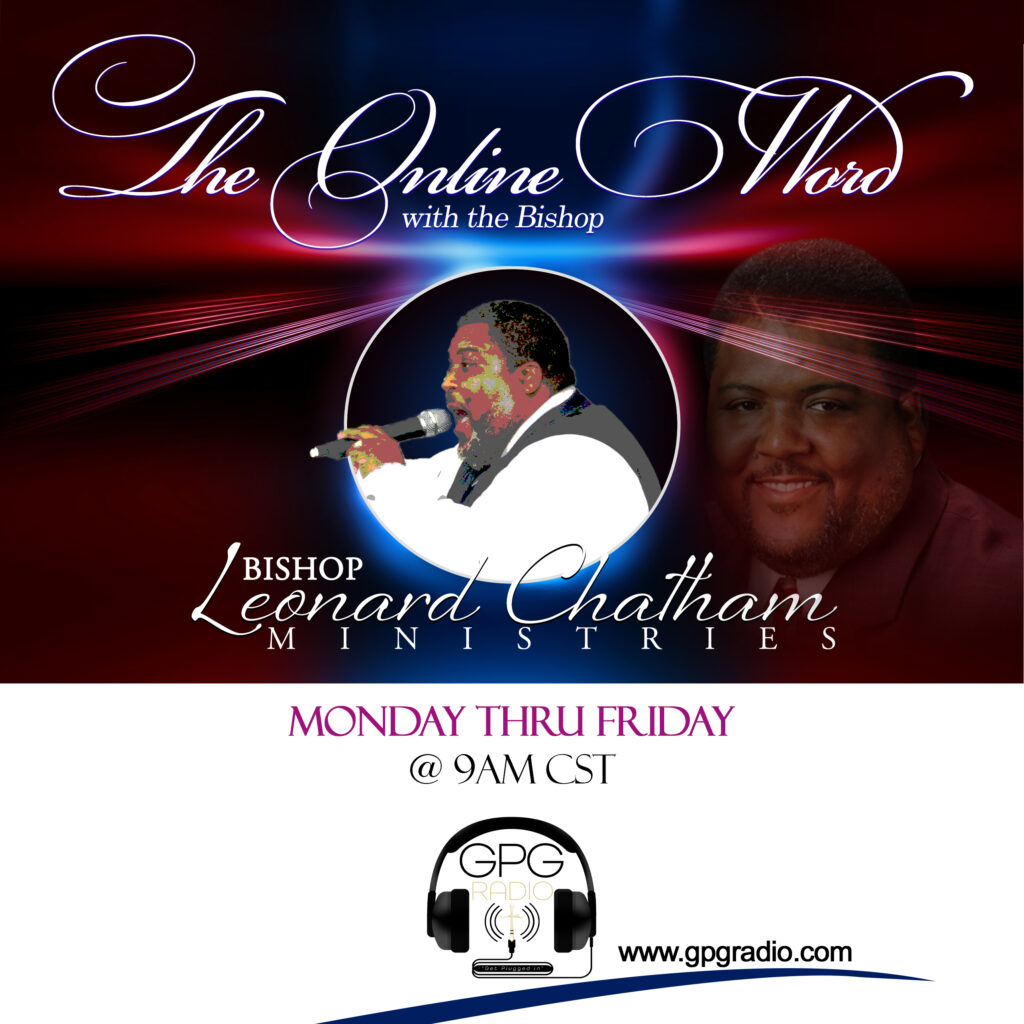 LCM - Ministry Radio PROMO