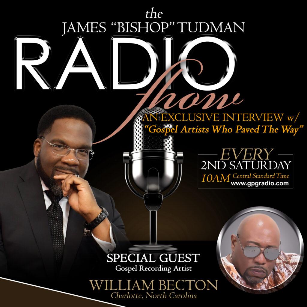 ' Tudman Radio Show