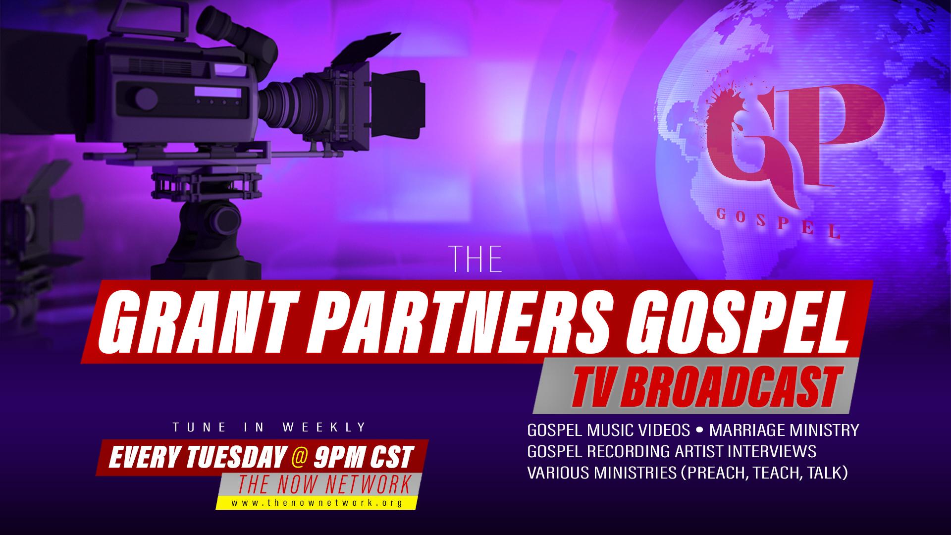 GPG TV Broadcast tv broadcast ad